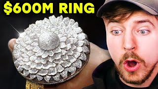 Most Expensive Luxury Items!