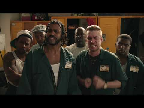 BLINDSPOTTING - Official Film Clip [Fortyniners] HD