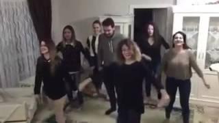 Ömer Faruk Bostan - Erik Dali Muthis oynuyorlar Video