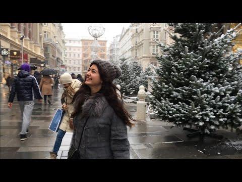 VzL   Winter holidays in Vienna   Winter Wonderland   Austria