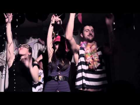 James Trystan & K:Miss - Give It To Me (Official Video)