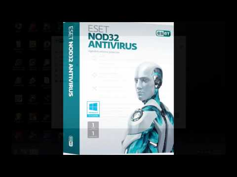 Licencia 2020  Eset Nod32 Antivirus 9 y Smart Security 9 ACTUALIZADO
