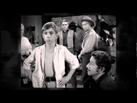 Johnny Crawford - That's All I Want From You