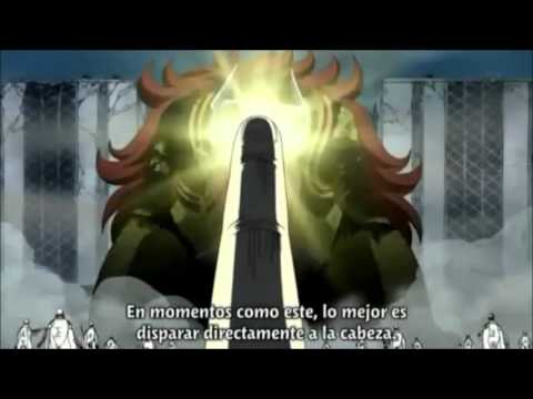 "One Piece AMV - Marineford ""El destino de Ace"""