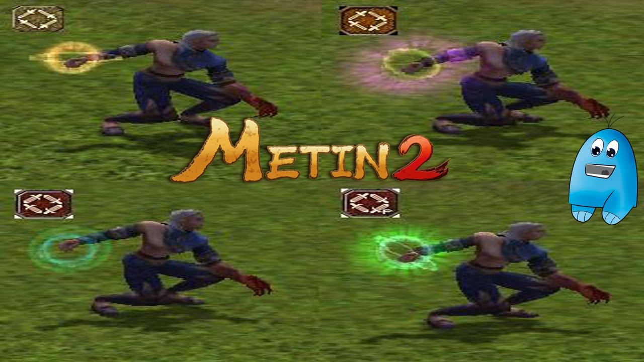 Metin2 Spielen