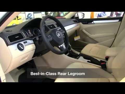 New 2013 VW Passat at Heritage Volkswagen MD dealers