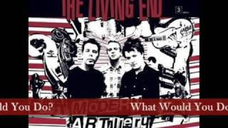Watch Living End What Would You Do video