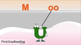 Beginning Reader Grammar Phonics Lesson, Irregular Oo, Ew, (Who and Shoe) Sounds