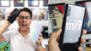 36 días de USO Xiaomi Mi9 Review / Tremendo REY