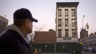 Why He's Holding Out in East Harlem, Despite the Gentrification | Times Documentaries