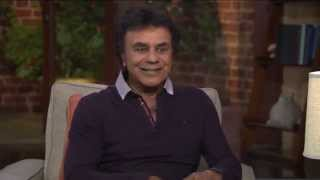 Johnny Mathis celebrates his 80th Birthday with