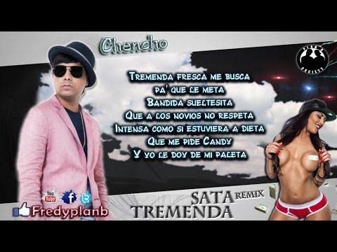 """Tremenda Sata"" (Remix) Letras - Arcangel Ft. Plan B, De La Ghetto, Daddy Yankee, Nicky Jam ✔"