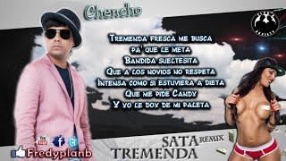 """Tremenda Sata"" (Remix) Letras - Arcangel Ft. Plan B, De La Ghetto, Daddy Yankee, Nicky Jam ✔"