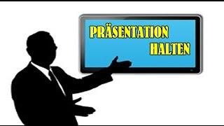 PRÄSENTATION TIPPS | PRÄSENTATION EINSTIEG | VORTRAG HALTEN