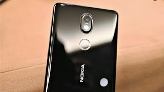 NOKIA 7 Review, Camera, Specification, Price