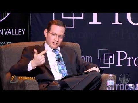 Noam Wasserman - Bestselling Author Of The Founder's Dilemmas [Fireside Chat]