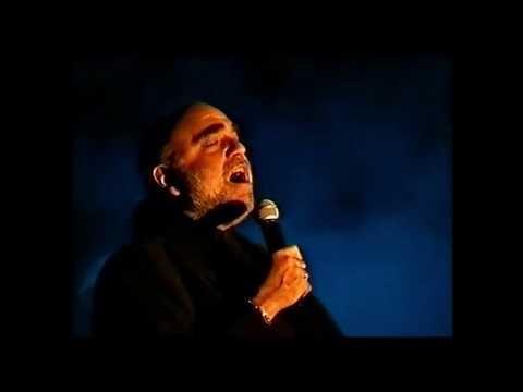 Demis Roussos-Quand je t'aime LIVE