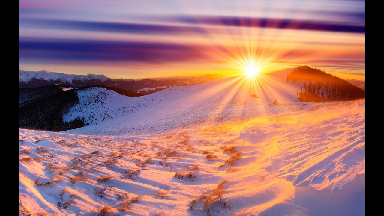 Зимний туризм: Фотографы показали лучшие виды провинции Цзянсу