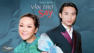 CD Rao Bán Vần Thơ Say - Songs from Paris By Night 127