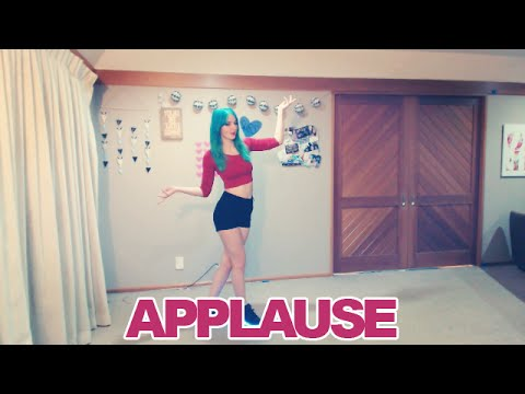 Applause - Lady Gaga - Just Dance 2016