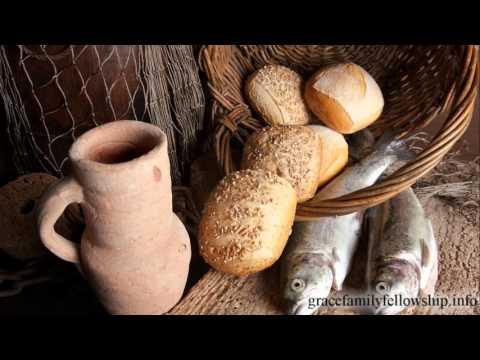 Treasure in Jars of Clay - Nathan Stanley 9-27-2015