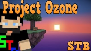 Minecraft  - Project Ozone - ME ME ME (14)