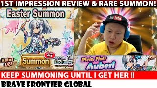 Tsovinar - 1st Impression Review & Rare Summon Until I Get