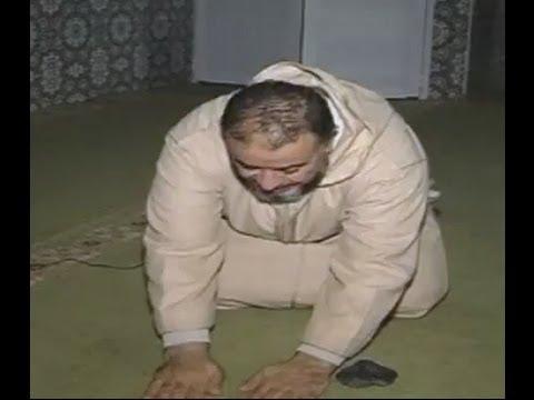 تعلم كيف تتيمم في أقل من عشر دقائق : الشيخ نهاري