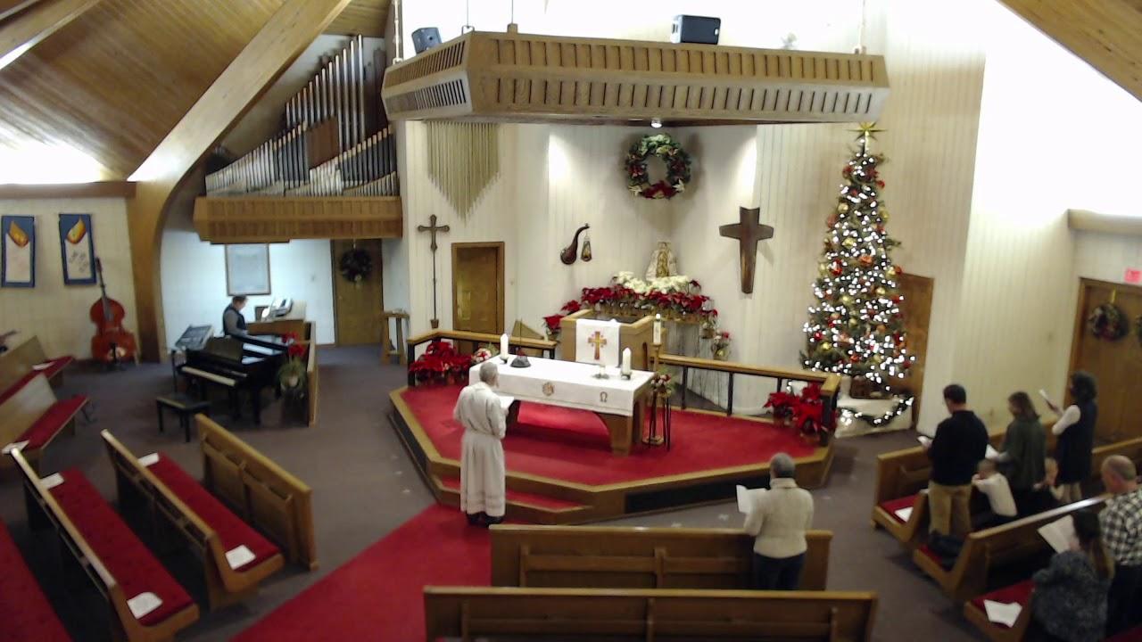 Christmas Church Services Near Me 2021 7 45 Am Church Service 01 03 2021 Youtube