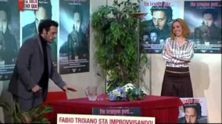 GRAZIE AL CIELO SEI QUI - Fabio Troiano