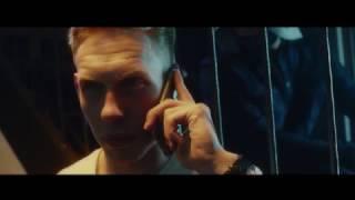 HUNTAR 4AM MUSIC VIDEO