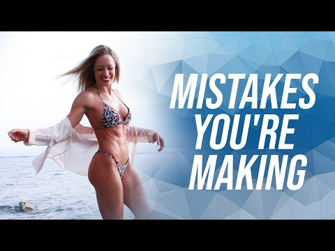 9 Weight Loss Mistakes You're Making