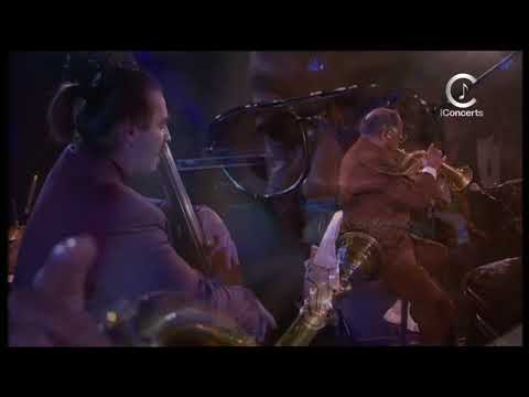 Clark Terry Band   Live in Paris 2012 HDTV 1080i iConcerts HD