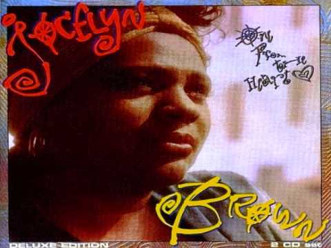 LIVING WITHOUT YOUR LOVE - Jocelyn Brown