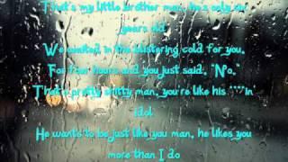 (Clean Version) Eminem ft. Dido- Stan