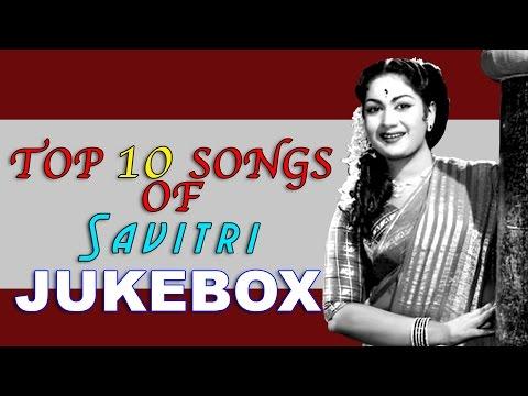 Top 10 songs of Savithri   Tamil Movie Audio Jukebox