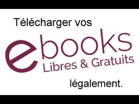 TÉLÉCHARGER DES LIVRES GRATUITEMENT - Download Any Book