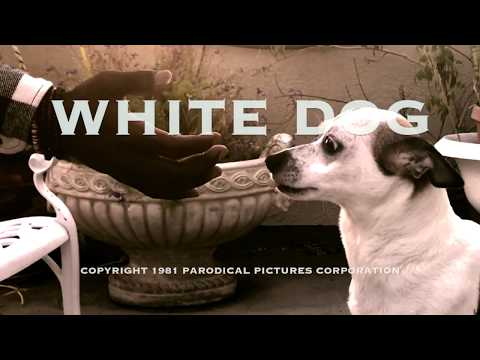 White Dog (1982) Parodical Trailer