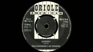 Hugo Montenegro & His Orchestra - Sherry