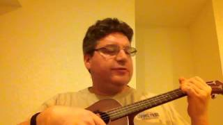 "How to play ""Changes in Latitudes, Changes in Attitudes"" by Jimmy Buffett on the ukulele"