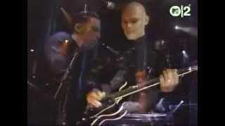 Smashing Pumpkins - Tonight Tonight Live, MTV; New York