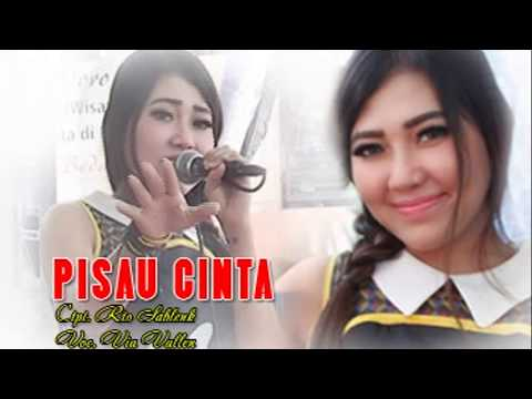VIA VALLEN | PISAU CINTA | OFFICIAL MUSIC VIDEO R-PRO