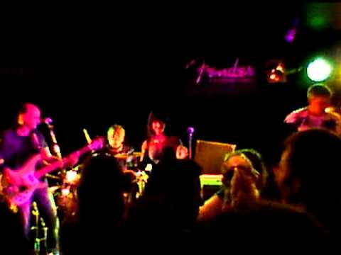 Weekend Warriors Mona Vale - Krimson Tide - Stop Dragging My Heart Around