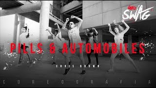 Pills & Automobiles - Chris Brown | FitDance SWAG (Choreography) Dance Video