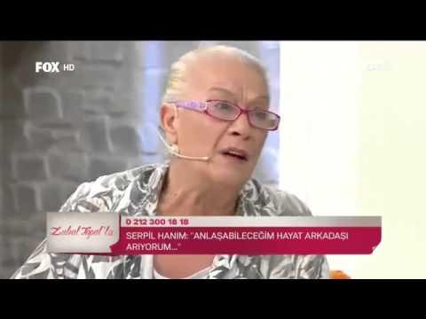 Zuhal Topal'la 15 Eylül 2015 - TEK PARÇA