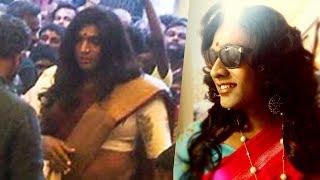 WOW! Vijay Sethupathi's Transgender Getup Revealed for his Next Film! | Super Deluxe | TK 384