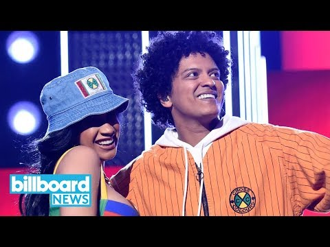 Cardi B Announces She Won't Be Joining Bruno Mars on Tour | Billboard News Mp3