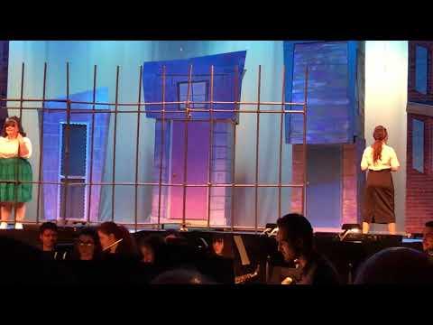 Hairpray 2018 Part 2   Susan E Wagner High School Spring Musical