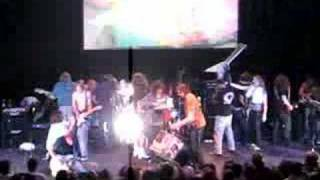 Butthole Surfers - 06-26-08 - The Shah Sleeps