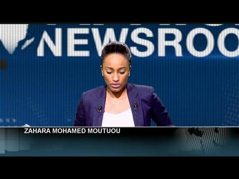 AFRICA NEWS ROOM - Zimbabwe : Une candidature pour réintégrer le Commonwealth (1/3)